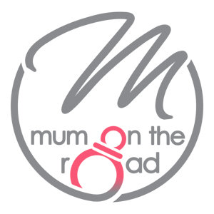 Mum on the road